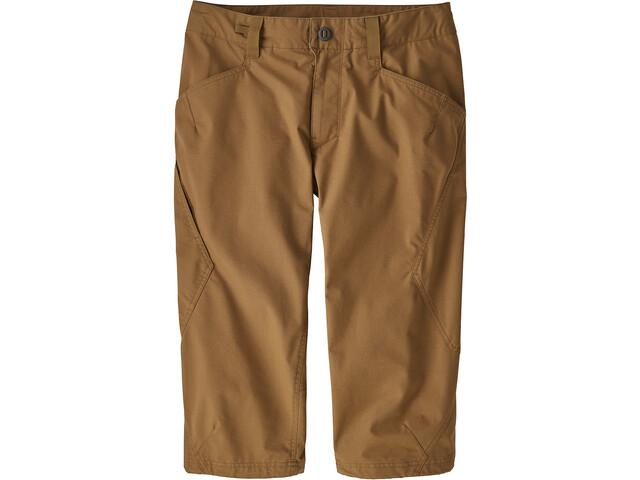 Patagonia Venga Rock - Pantalones Hombre - marrón